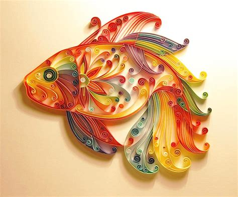 Awesome Paper Crafts - 1000 images about quilling on paper quilling