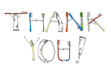thank you cards templates with teeth dental thank you card ink digital color 171 april