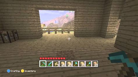 Secret Room Ideas Minecraft by Minecraft Secret Room Xbox 360 Edition 29