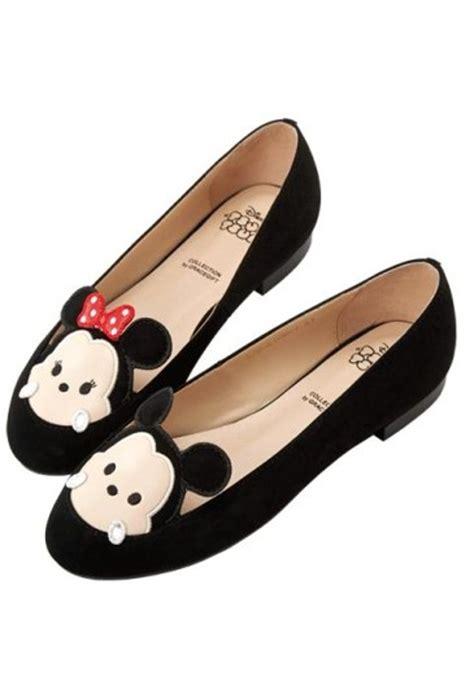 Sandal Karakter Tsum Tsum tsum tsum disney la bellissima collezione di scarpe a tema