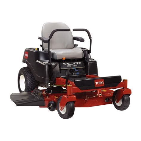 Lawn Mowers Home Depot by Swisher Zero Turn Mowers Lawn Mowers Outdoor