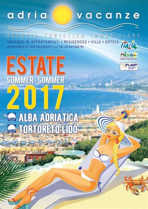 appartamenti mare alba adriatica adria vacanze appartamenti alba adriatica tortoreto
