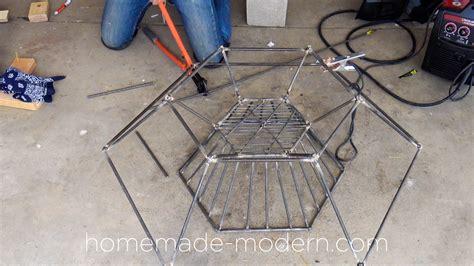 diy pit steel modern ep116 diy steel pit