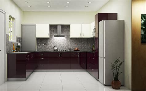 modular kitchen todays latest trend home decor