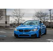Yas Marina Blue BMW M4 OC1600x1000  Hot Supercars