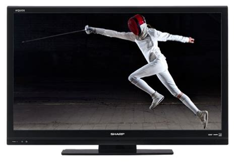 Led Sharp 39 Inch sharp lc 39le440u 39 inch 1080p 60hz led hdtv prices go