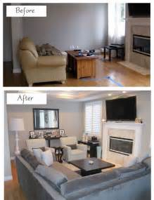 Small Room Furniture by How To Efficiently Arrange The Furniture In A Small Living