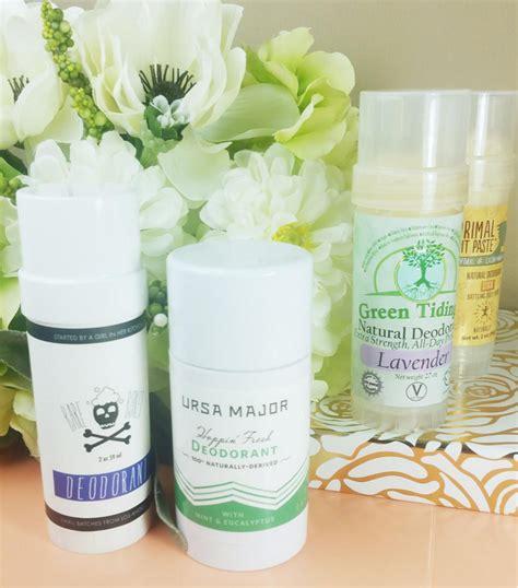 Armpit Detox Mayo by Best Deodorants That Works Clean Fresh
