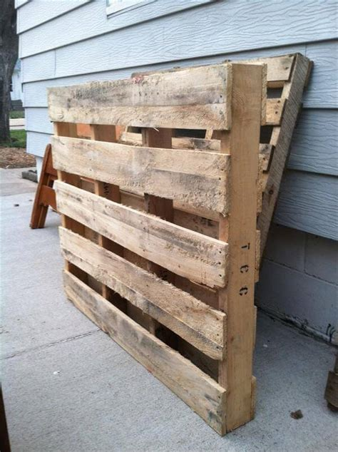 dog bed out of pallets diy how to build a pallet dog bed 99 pallets