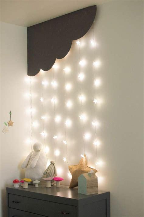 Mit Lichterketten Dekorieren by Led Lichterkette Sorgt F 252 R Eine Verlockende Atmosph 228 Re