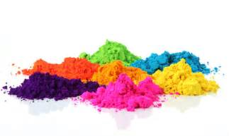 how much is the color run how much holi color powder needed for color run