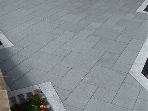 fairstone natural eclipse granite garden paving marshalls co uk