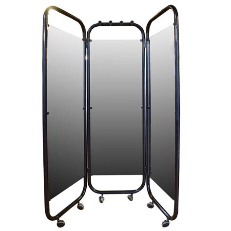 full length mirror with led lights light up folding dressing mirror at 1stdibs