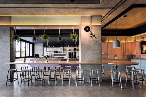 interior design awards cafe 2016 eat drink design awards shortlist best cafe design