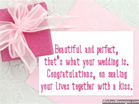 Wedding Wishes Msg by Wedding Card Quotes And Wishes Congratulations Messages
