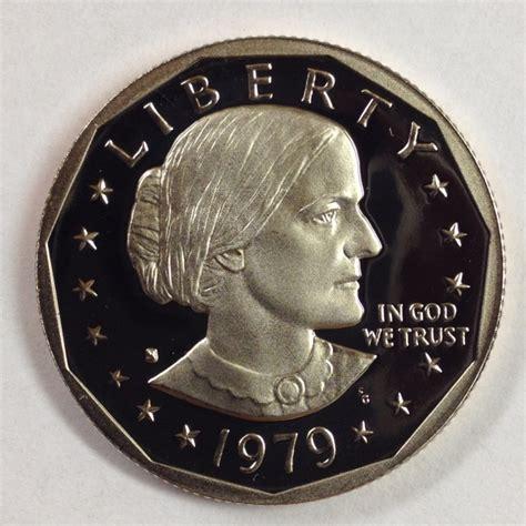 susan b anthony dollars 1979 1981 1999 mintage coin susan b anthony dollar 1979 1981 1999