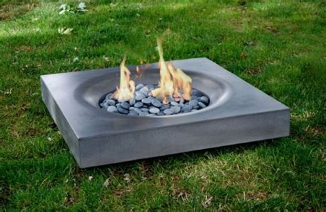 solus pit 10 trendy outdoor pits for your terrace or garden
