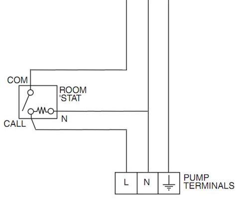 danfoss room stat wiring diagram efcaviation