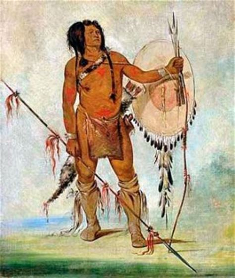 comanche tribe facts clothes food and history