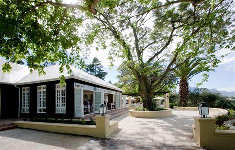 best hotels in stellenbosch luxury hotels in stellenbosch south africa the