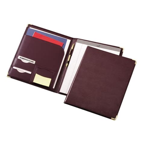 Cardinal Office Supplies by Cardinal Performer Letter Size Pad Holder 1 Each