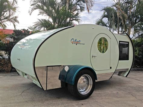 gidget retro teardrop cer go gling the gidget retro cer
