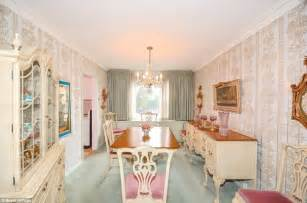 1950s house interior toronto woman 96 lists her impeccably maintained time