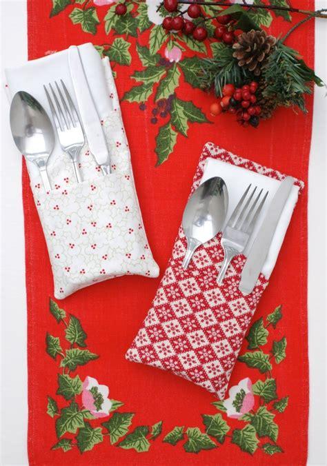 servietten falten tasche servietten falten zu weihnachten 17 ideen mit anleitungen