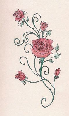rose tattoo download large free printable designs free