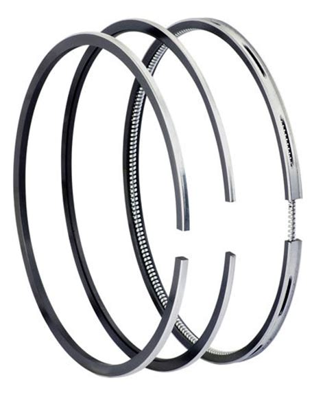 Ring Set Piston Ring Seher 0 50 Toyota Land Cruiser Prado Hilux honda gasoline engine piston rings