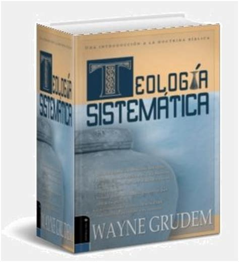 teologia sistematica una introduccion teologia sistematica