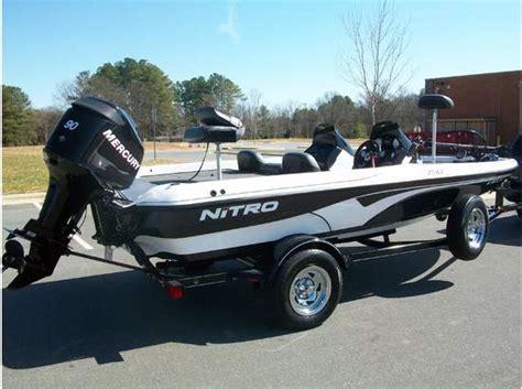 nitro bass boat hull warranty 2006 nitro nx 750dc bass home