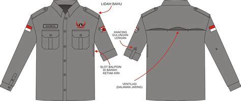 desain kemeja lapangan november 2016 kita clothes bandung