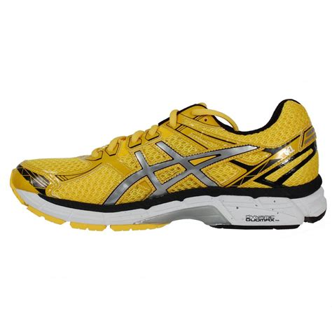running shoes yellow asics gt 2000 2 s running shoes yellow
