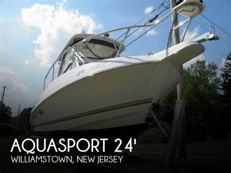 aquasport boats for sale nj aquasport new and used boats for sale in nj