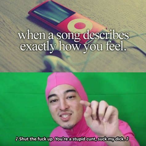Filthy Frank Memes - 54 best filthy frank images on pinterest