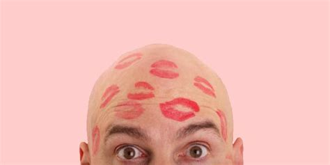 7 Reasons Bald Are by 7 Reasons You Ll Your Completely Bald