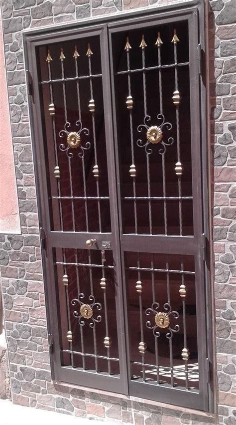 pin  ahmed louati  fer forge   iron gate