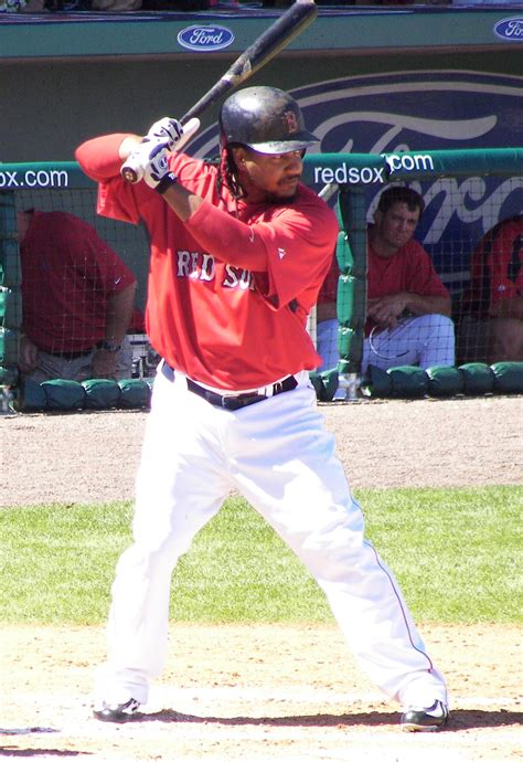 manny ramirez swing best baseball hitting stances