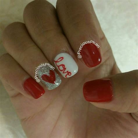 nail for valentines best 25 nails ideas on
