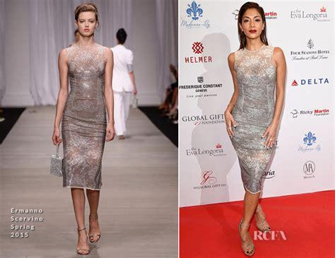 Catwalk To Carpet Scherzinger by Scherzinger Carpet Fashion Awards