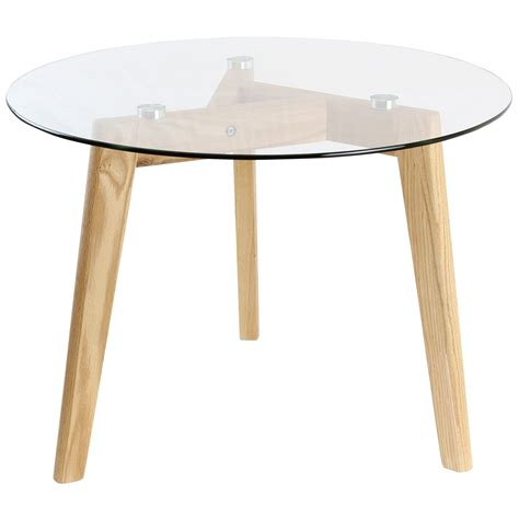 Solid Oak Glass Coffee Table Docklands Office Furniture Oak And Glass Coffee Tables