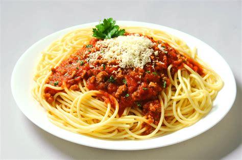Spghetti Bolognese resep spaghetti saus bolognese komplit resep dan masakan