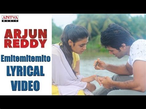download mp3 from arjun reddy emitemitemito song with arjun reddy songs vijay