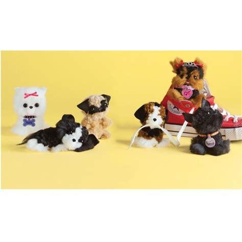 klutz pom pom puppies klutz pom pom puppies craft kits