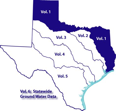 Us Records Index Volume 1 Water Resources Data Water Year 2001 Volume 1