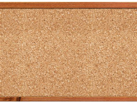 design background board corkboard background with seamless cork texture wood