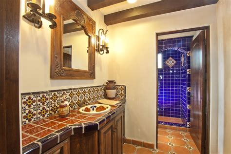 spanish tile bathroom ideas amazing spanish bath great bath ideas pinterest