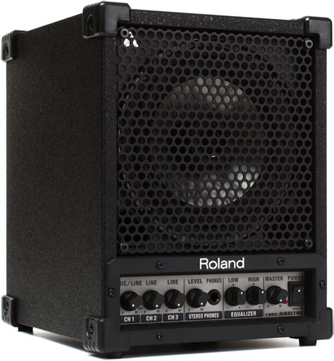 Monitor Roland roland cm 30 cube monitor sweetwater