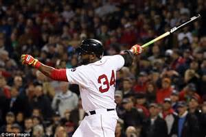 sox david ortiz wants boston team to extend his